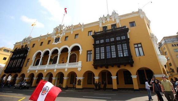 Veinte candidatos buscan dirigir la Municipalidad de Lima en los próximos cuatro años. (Foto: Archivo El Comercio)