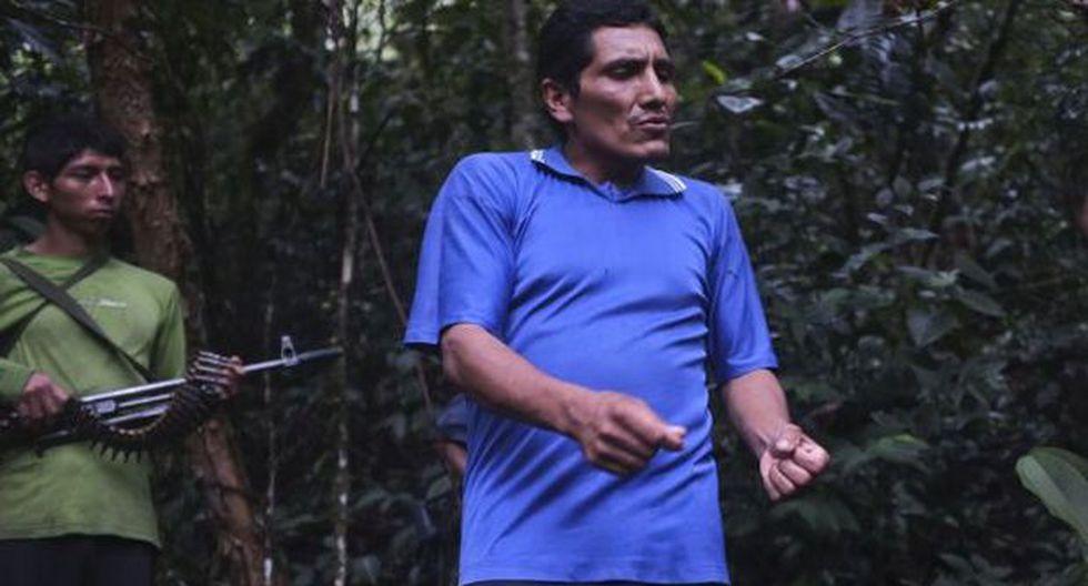 Policía captura a miembro del pelotón del camarada Gabriel