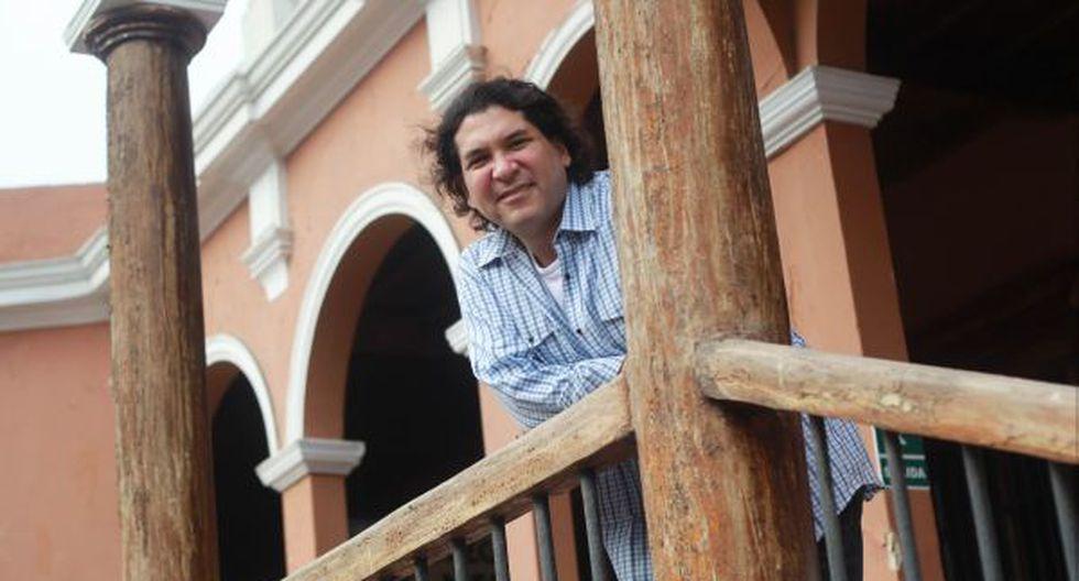 Gastón Acurio se despide de su emblemático local de Cantuarias con esta emotiva carta   - 2