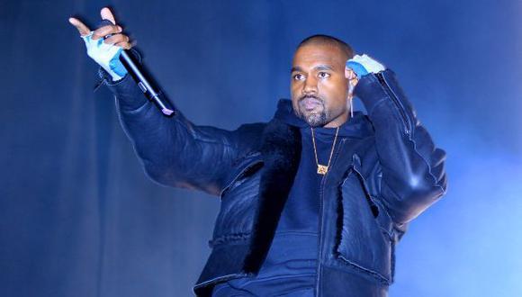 Kanye West: ¿Por qué no lo quieren en festival de Glastonbury?