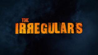 """Netflix lanza el primer tráiler de """"Los Irregulares"""""""