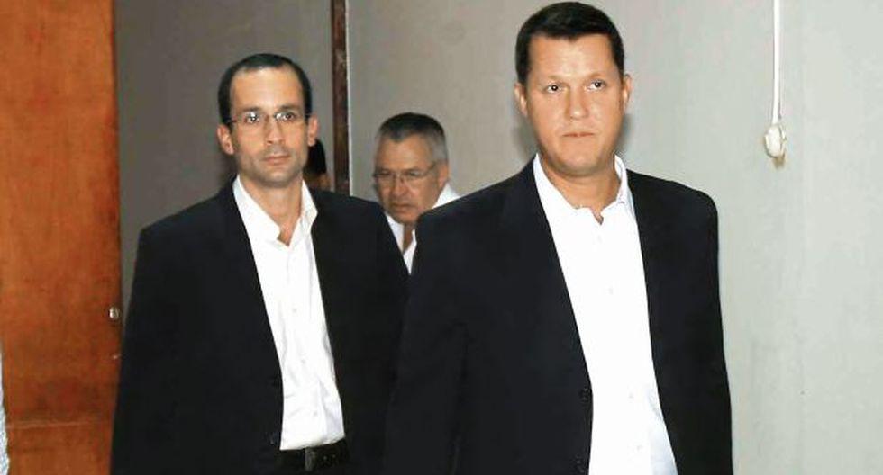 Jorge Barata deberá precisar detalles sobre lo declarado por Marcelo Odebrecht. (Foto: Juan Ponce/Archivo El Comercio)