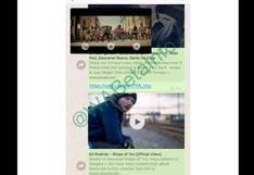 WhatsApp: al fin podrás ver videos de YouTube e Instagram con el Picture in Picture de Android   VIDEO