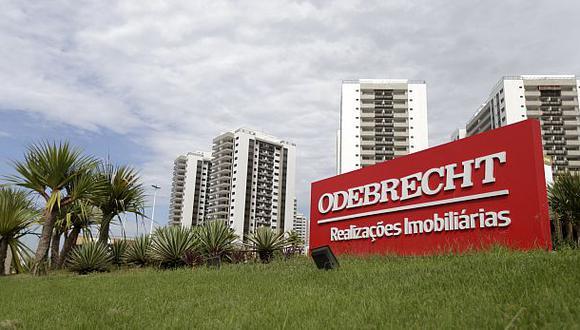 Odebrecht estaría trazando un plan de supervivencia tras multas
