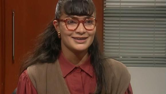 """La telenovela """"Yo soy Betty, la fea"""" sigue siendo muy exitosa que ahora cuenta con una secuela internacional (Foto: RCN)"""