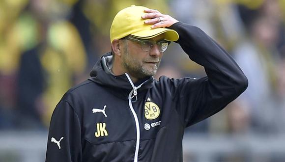 Jürgen Klopp declina oferta del Marsella para suceder a Bielsa