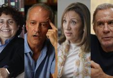 Elecciones 2021: ¿Por qué son importantes las 'cabeza de lista' de candidatos al Congreso?