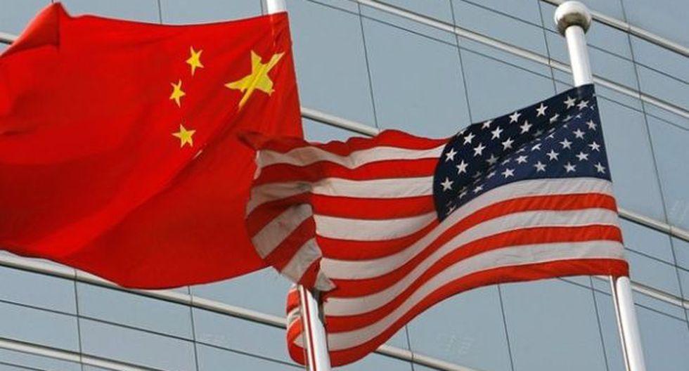 Nike y Lenovo, los posibles perdedores de tensión EEUU-China