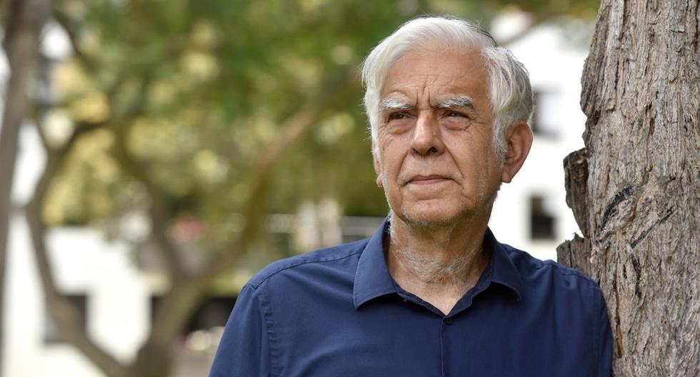 """Alonso Cueto publica su más reciente novela, """"Otras Caricias"""", didicada a los músicos criollos y su resistencia. (Foto: Javier Zapata)"""