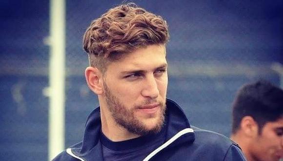 Futbolista argentino contó lo que vivió en vivo tras los bombardeos en Israel (Foto: Twitter)