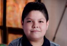 """Brayan Zavala, el niño que fue asesinado frente a su casa en Georgia """"de un balazo"""""""