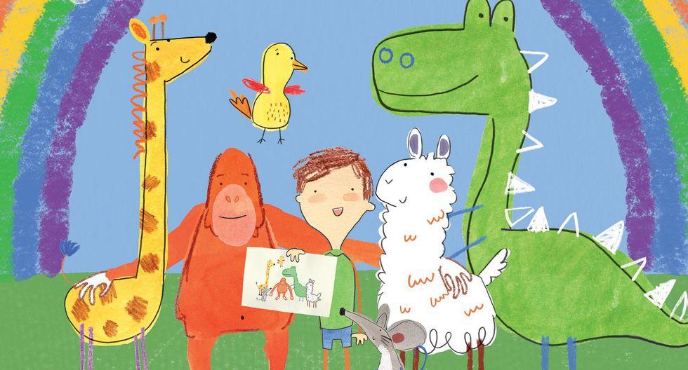 Nat Geo Kids brinda 5 recomendaciones para facilitar clases virtuales de niños con TEA. (Foto: Nat Geo)