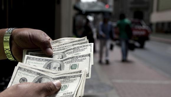 Conozca el precio del dólar HOY. (Foto: GEC)