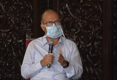"""Ministro de Salud sobre COVID-19 en el Perú: """"Nuestras vidas y costumbres van a tener que cambiar radicalmente"""""""