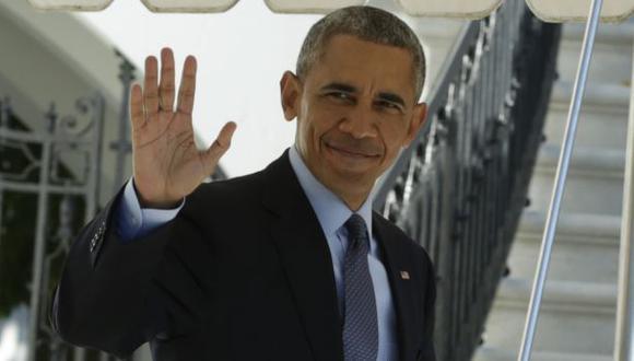 ¿Qué hará Barack Obama después de dejar la presidencia?