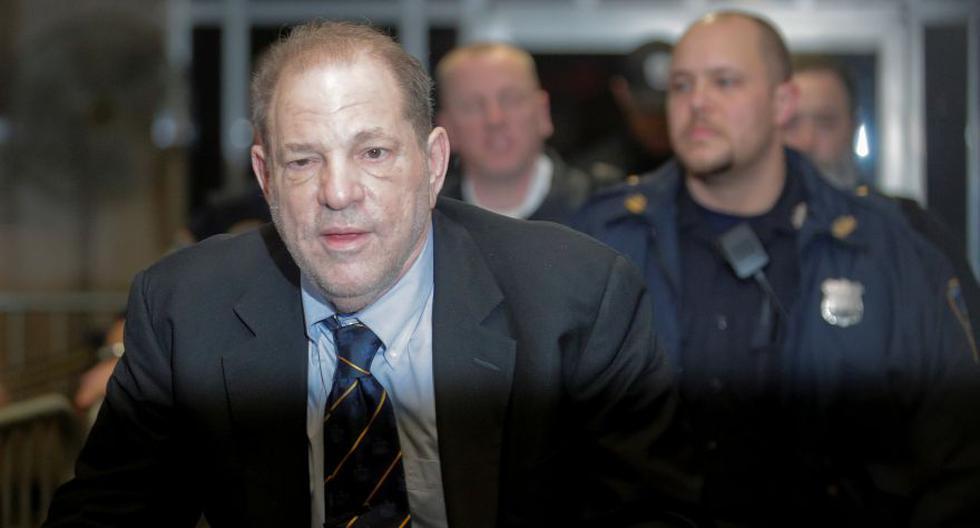 Según el relato de la acusada Harvey Weinstein habría abusado de ella en un hotel en Beverly Hills. (Reuters)