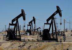Brent supera los US$33 por esperanza de acuerdo de producción