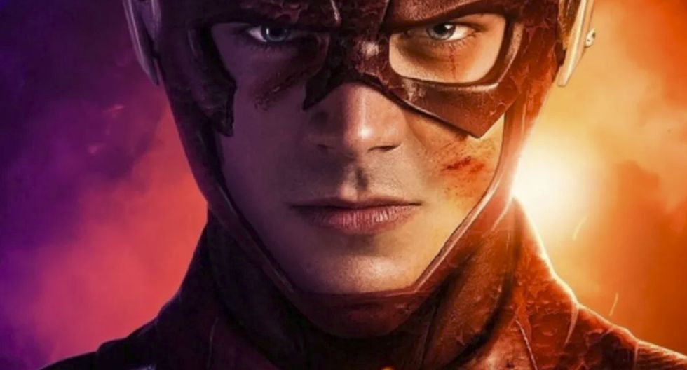 "Crisis en Tierras Infinitas: el final confirma una teoría de la temporada 1 de ""The Flash"" (Foto: The CW)"