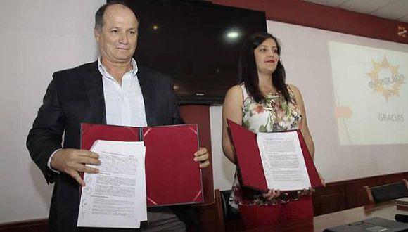 Al fin construirán autopista variante de Uchumayo en Arequipa