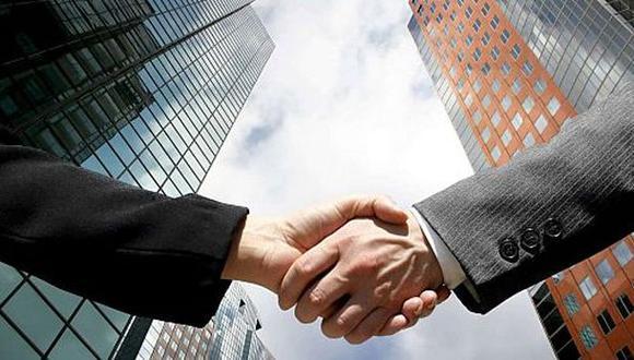 Cae el mercado global de fusiones y se preocupa por controles - 1
