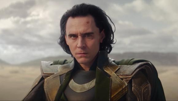 """""""Loki"""" está protagonizada por Tom Hiddleston como el dios asgardiano titular, un papel que ha desempeñado en las películas del Universo Cinematográfico de Marvel desde 2011. (Foto: Disney Plus)"""