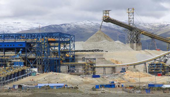 El Minem ha planteado una meta de US$ 6,000 millones para 2019. (Foto: Minem)