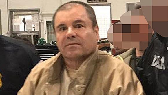Leía a escondidas sus correos electrónicos y mensajes de texto, escuchaba sus conversaciones, sabía dónde estaban: el 'Chapo' Guzmán espiaba obsesivamente a medio centenar de sus allegados. (Foto: AFP)