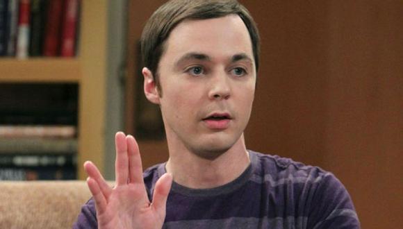 Sheldon siempre sorprendió a sus amigos sobre el juego Piedra, papel, tijeras, rata y Spock (Foto: CBS)