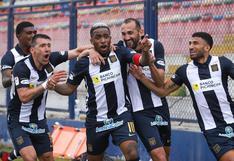 Alianza Lima y los desafíos que debe afrontar para clasificar a los playoffs de la Liga 1