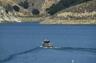 Estados Unidos: muere la actriz Naya Rivera tras caer a lago de Los Ángeles