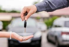 ¿Qué debo considerar si quiero comprar un auto usado?