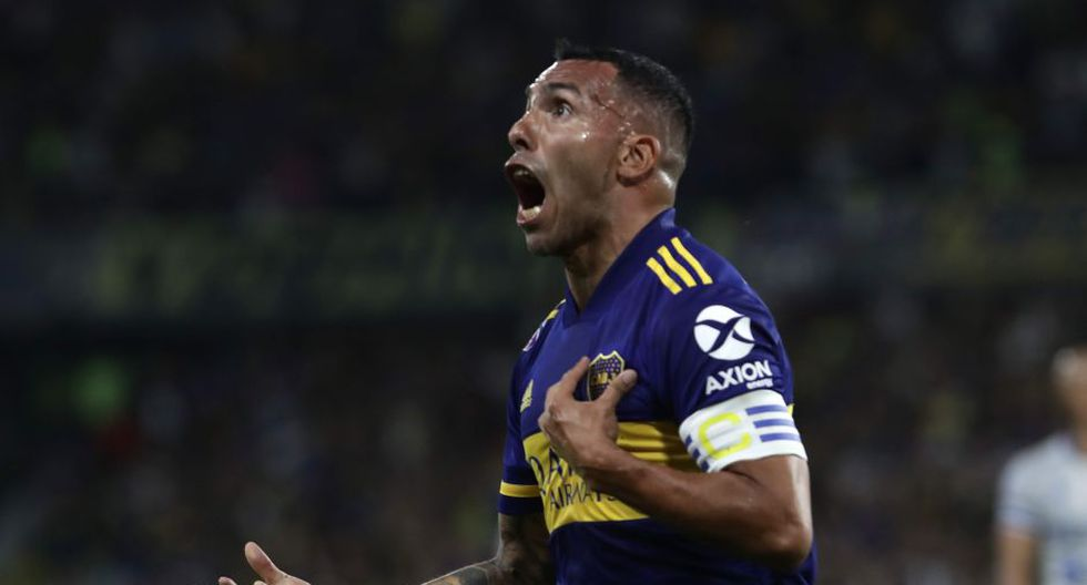 Carlos Tevez estaría en la delantera de Boca Juniors. (Foto: AFP)