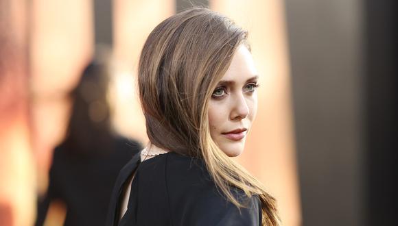 "Elizabeth Olsen, la chica que te hechizará en ""The Avengers 2"" - 7"