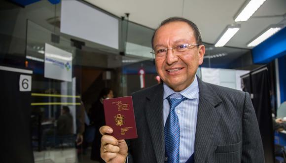 (Foto: Migraciones)