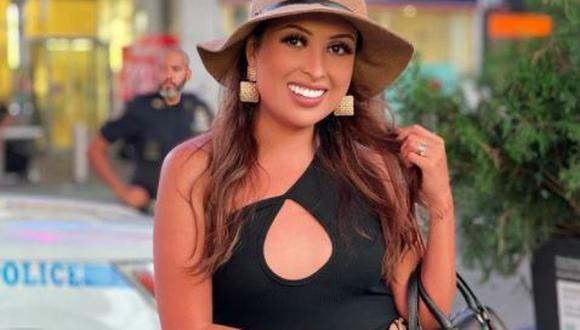 """Daniela Rodríguez fue una concursante del programa """"Enamorándonos"""", de Univision (Foto: Daniela Rodríguez / Instagram)"""