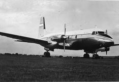 Faucett: el primer avión comercial construido en Sudamérica fue hecho en el Perú y esta es su historia