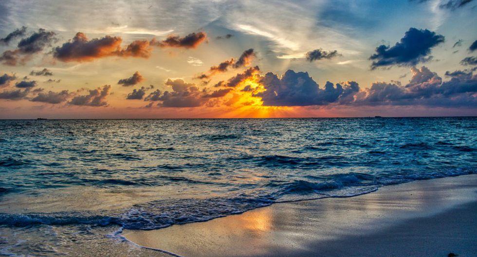 Insólita escena fue captada cerca de la costa de Carolina del Sur, Estados Unidos. (Foto: Referencial/Pixabay)