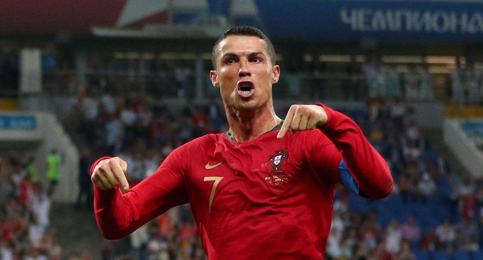 Cristiano Ronaldo jugará la Liga de Naciones por primera vez. (Foto: Reuters)