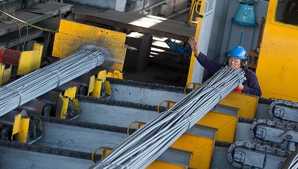Aceros Arequipa invertirá US$180 millones para potenciar la producción en su planta de Pisco. (Foto: El Comercio)