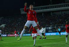 Inglaterra vs. Bulgaria: mira el doblete que Ross Barkley anotó en el primer tiempo [VIDEO]