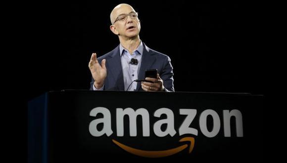 El obstinado Jeff Bezos y sus planes para domar al dragón chino