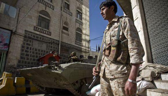 Los actores de la crisis que amenaza con desintegrar Yemen