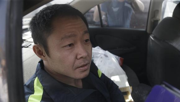 El Poder Judicial declaró improcedente el ofrecimiento de Kenji Fujimori. (Foto: El Comercio / Archivo)