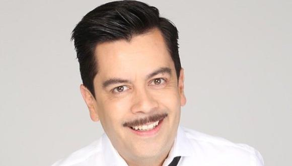 Carlos Espejel, el actor que perdió a sus padres en el 2020 (Foto: Instagram/ Carlos Espejel)