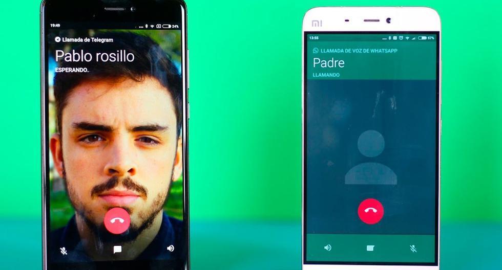 ¿En qué lugares el mundo WhatsApp empezará a cobrar por las llamadas que realizas? Esta es la verdad. (Foto: Andro4all)