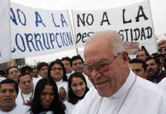 Monseñor Luis Bambarén, el hombre bueno que lloró por Yungay