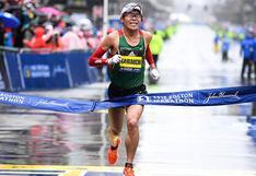 Yuki Kawauchi: de trabajador municipal a maratonista de élite