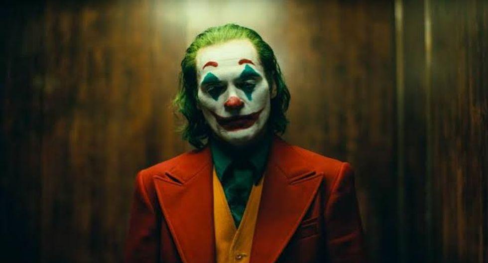 """La cinta del """"Joker"""" logró récords en la taquilla estadounidense. (Imagen: Warner Bros.)"""