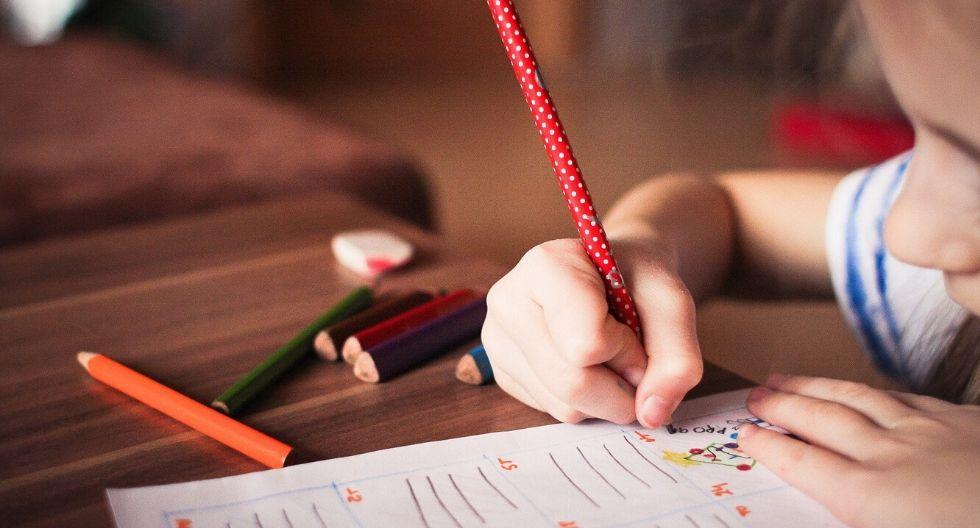 Dale responsabilidades a tus niños en cuarentena. (Foto: Pixabay)