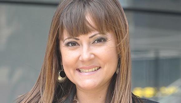Sonia Alva es la  nueva administradora concursal de Universitario de Deportes. (Foto: Alva Legal)